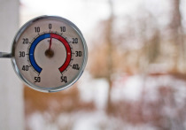 К выходным в Калуге ожидается похолодание