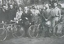 Чудо 1920-х: советские студенты обогнули землю на велосипедах