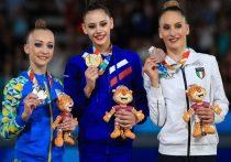 Обнинская гимнастка стала лучшей в Буэнос-Айресе