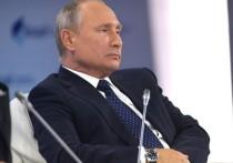 Россия никого не напрягает, никому не создает проблем и ничего не боится