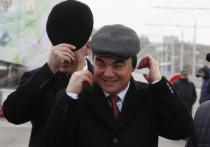 Ирек Ялалов не собирается возвращаться в Уфу