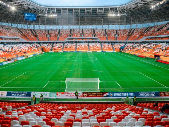 Билеты на матч «Мордовия»-«Зенит-2» можно купить на диване