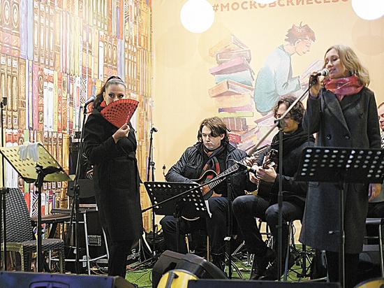 Друзья не одобряли страсти Тургенева к испанской певице