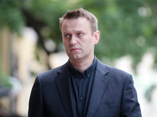 Росгвардия уличила Навального в пиаре во время траура