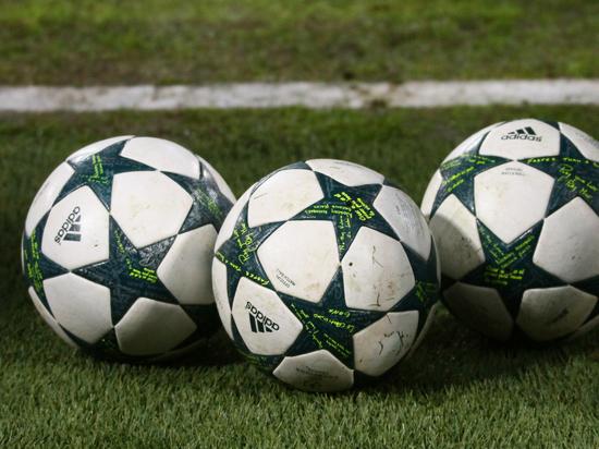 """УЕФА отстранил """"Рубин"""" от еврокубков"""