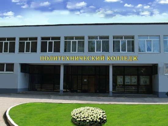 Керченский колледж охраняла фирма с двумя пистолетами на 80 сотрудников