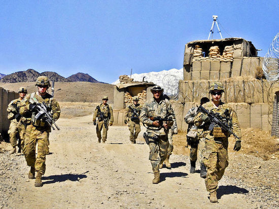 Американские военные убеждены, что скоро будут вовлечены в полномасштабную войну