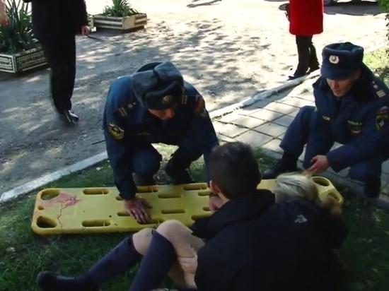 МИД Чехии назвал Крым украинским, соболезнуя о трагедии в Керчи