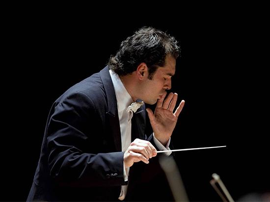 Туган Сохиев дебютирует с Оркестром Нью-Йоркской филармонии