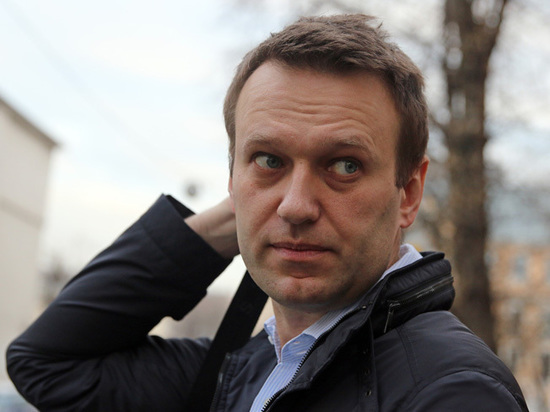 Навальный принял вызов Золотова и выбрал место дуэли