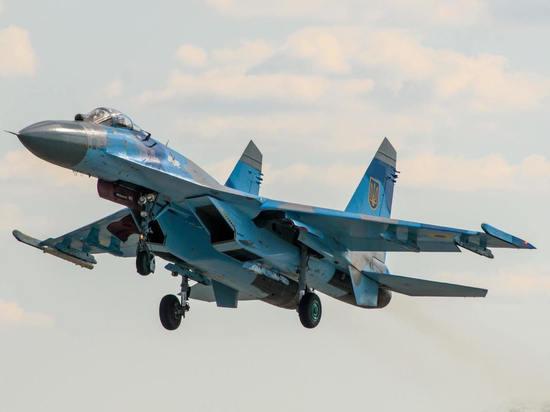 Названо имя погибшего на Украине американского пилота