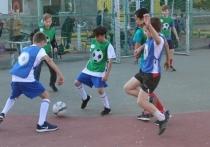Турнир по мини-футболу прошел в Волгограде