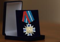 Общественный совет при МВД Бурятии учредил знак «Признание» за героизм и борьбу с преступностью