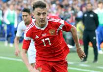 Головин заявил, что русских футболистов не любят за рубежом