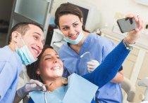 15 стоматологических клиник Петербурга вошли в ТОП-180 по России
