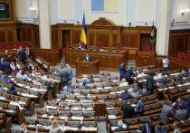 Депутат Рады: Украина беднее стран,