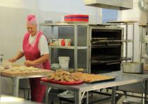 Проблема качества питания в образовательных учреждениях решается вологодскими властями