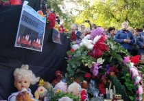 Почему власти не объявили общенациональный траур по погибшим в Керчи
