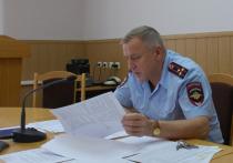 Бывший замначальника полиции Чувашии назначен вице-премьером регионального правительства