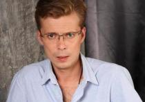 Артист Малого театра Дмитрий Солодовник скончался на 40-м году жизни