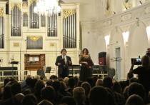 Фестиваль «Другая музыка. Пярт» проходит в Нижнем Новгороде (