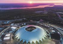 Пьянки и концерты: как российские стадионы пытаются зарабатывать после чемпионата мира-2018