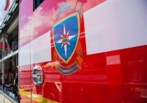 В Волгоградской области неосторожный курильщик чуть не сжег баню