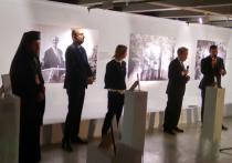 «Дни Охи»: в Москве открылась уникальная выставка стойкости греческого народа
