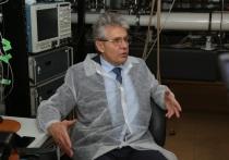 Президент РАН рассказал о науке и дружбе с нобелевским лауреатом