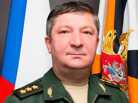 Главный военный связист рассказал о сирийской операции и спутнике «Благовест»