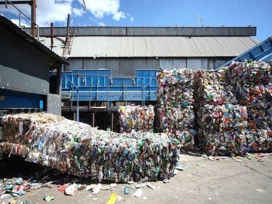 СМИ: Москва будет 20 лет вывозить мусор в Архангельскую область