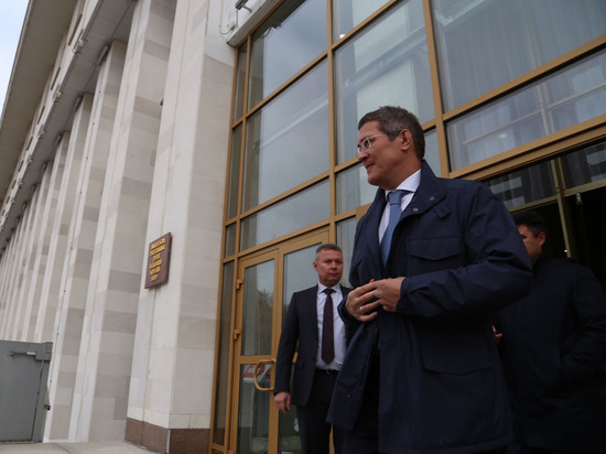 У чиновников Башкирии появился шанс проявить себя