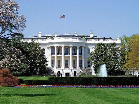 Дочь Джорджа Буша-младшего видела привидений в Белом доме