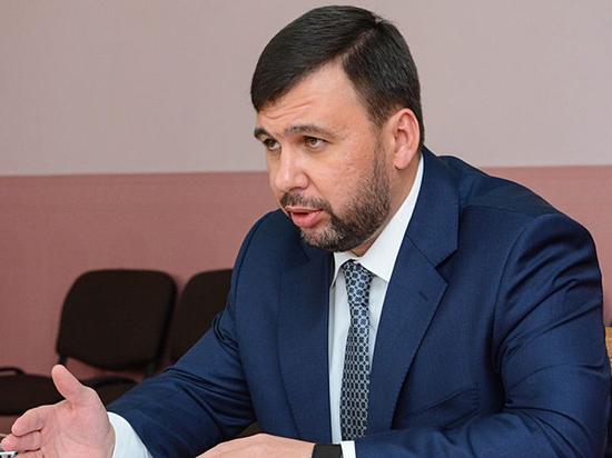 Новый премьер-министр ДНР ликвидирует преступный синдикат Захарченко