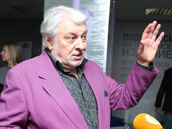 """Директор Вячеслава Добрынина раскрыл подробности госпитализации: """"Надо подлечиваться"""""""