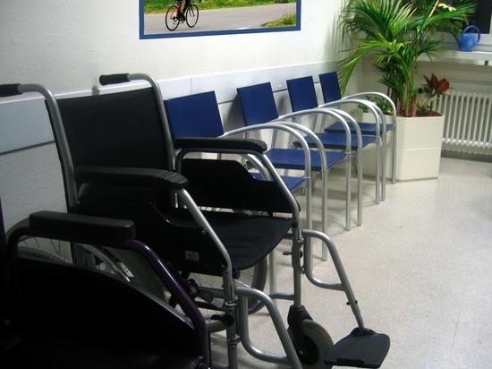 Яркая мебель, закрытые пространства: утвержден ГОСТ для рабочего места инвалида