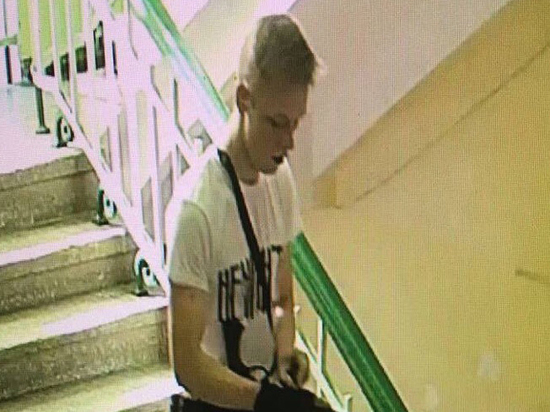 Заводское прошлое стрелка из Керчи: сторонился сверстников, играл в телефоне
