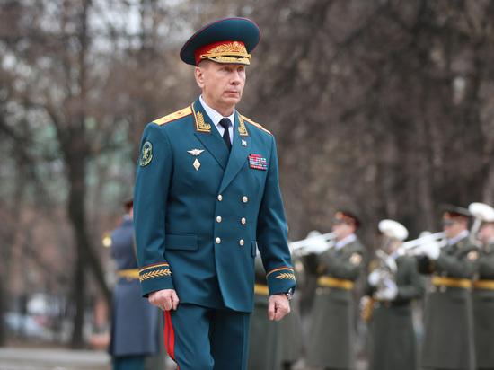 Золотов отказался от телевизионной дуэли с Навальным