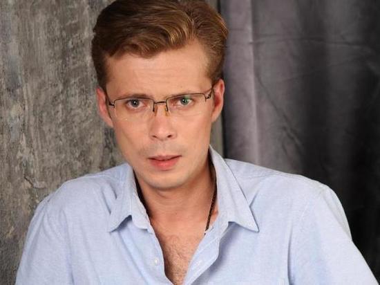 Скончался артист Дмитрий Солодовник