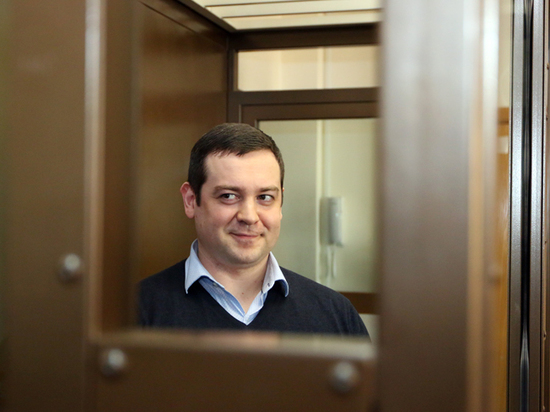 """Адвокат подсчитал, когда выйдет на свободу блогер """"Давидыч"""""""