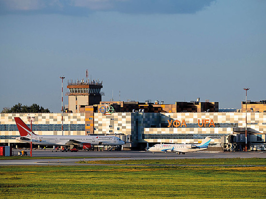 Аэропорт «Уфа» получит имя легендарного земляка