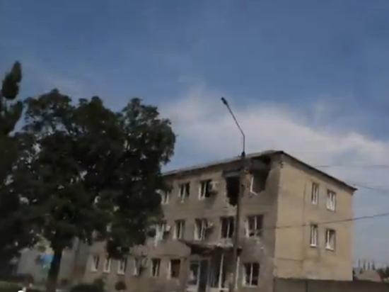 ОБСЕ: войну в Донбассе можно завершить за час