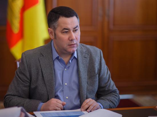 В рейтинге «Индекс власти» Игорь Руденя укрепил свои позиции