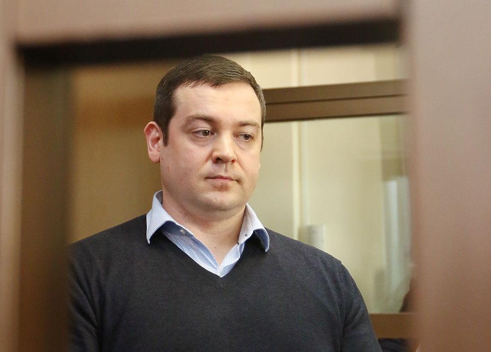 """В Москве вынесен приговор блогеру """"Давидычу"""": фото из суда"""