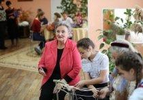 Волгоградские «бабушки особого назначения» помогают детскому дому