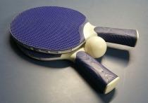 Журналисты Алтайского края сыграют в турнире по настольному теннису
