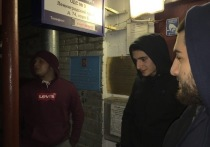 Брат сестер Хачатурян написал в полицию заявление об избиении
