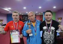 Лучших игроков в пинг-понг выявили среди барнаульских журналистов