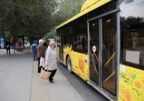 Продлить маршрут автобуса волгоградцам помогла горячая линия