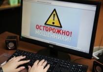Полиция Кузбасса разыскивает интернет-мошенника